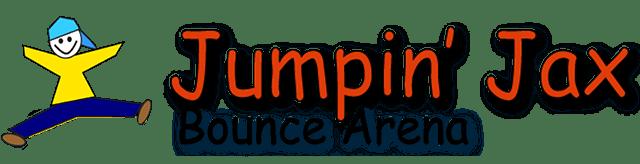 Jumpin Jax Bounce Arena